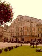 Отель Георг, Львов