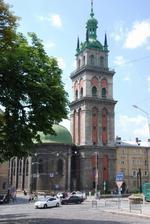 Успенская церковь, Львов
