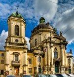 Доминиканский монастырь, Львов